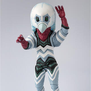BANDAI - ★新品未開封  ガッツ星人  フィギュアーツ ウルトラセブン