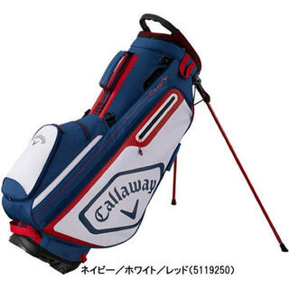 Callaway - キャロウェイ 9.5型 キャディバッグ