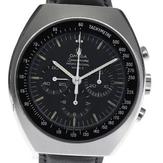 オメガ(OMEGA)のオメガ スピードマスター プロフェッショナル マークII メンズ 【中古】(腕時計(アナログ))