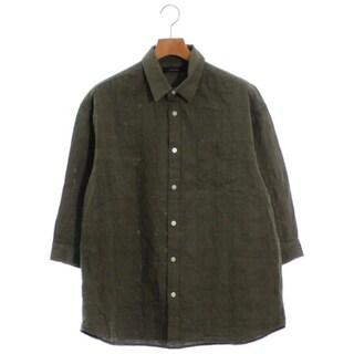 レイジブルー(RAGEBLUE)のRAGEBLUE カジュアルシャツ メンズ(シャツ)