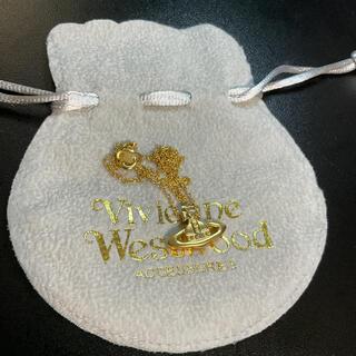 Vivienne Westwood - 【新品】viviennewestwood ゴールドネックレス