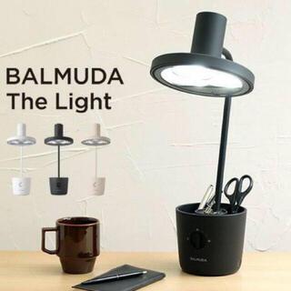 バルミューダ(BALMUDA)の新品 バルミューダ  ライト スピーカー ランタン トースター レンジ 扇風機(テーブルスタンド)