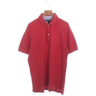 トミーヒルフィガー(TOMMY HILFIGER)のTOMMY HILFIGER ポロシャツ メンズ(ポロシャツ)