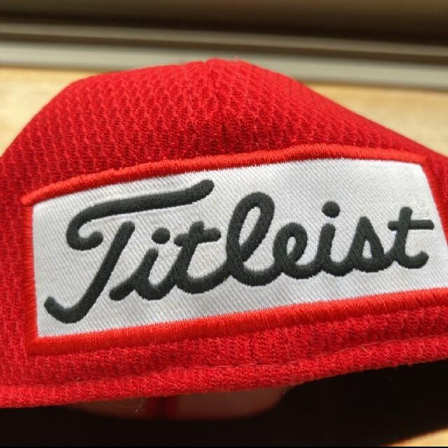 Titleist(タイトリスト)のタイトリスト キャップ pro v1 メンズの帽子(キャップ)の商品写真