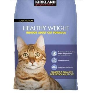 コストコ(コストコ)のカーグランド 室内猫用 キャットフード(猫)