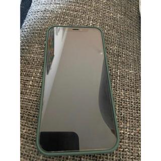 iPhone - しゅんた様 専用iPhone12 ホワイト64GB SIMフリー