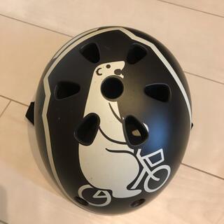 BRIDGESTONE - ブリジストン 子供用 ヘルメット  1歳から