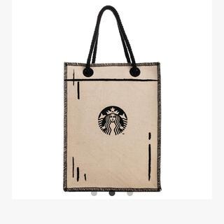 Starbucks Coffee - 【台湾限定】スターバックス サイレン トートバッグ レア