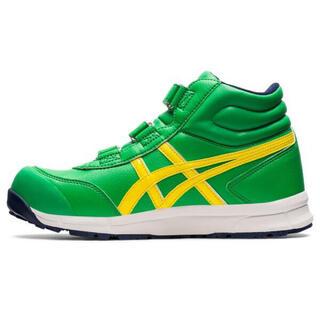 asics - 新作アシックス安全靴CP302サイズ25センチ。新品。最終値下げ。