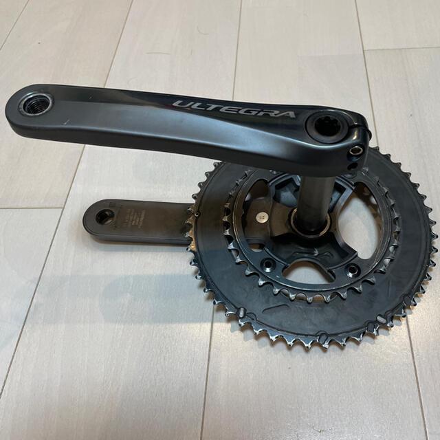 SHIMANO(シマノ)のシマノ アルテグラ ultegra FC-6800 クランクセットSHIMANO スポーツ/アウトドアの自転車(パーツ)の商品写真