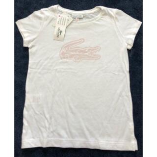 LACOSTE - ラコステ  Tシャツ 116cm