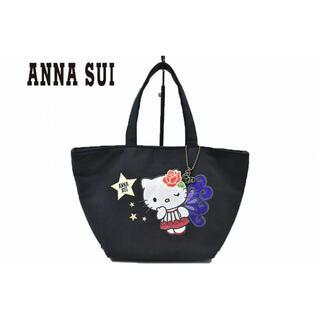 アナスイ(ANNA SUI)のANNA SUI ×キティ コラボ トートバッグ アナスイ(トートバッグ)