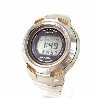 ベビージー Baby-G カシオ G-MS 腕時計 デジタル 電波ソーラー