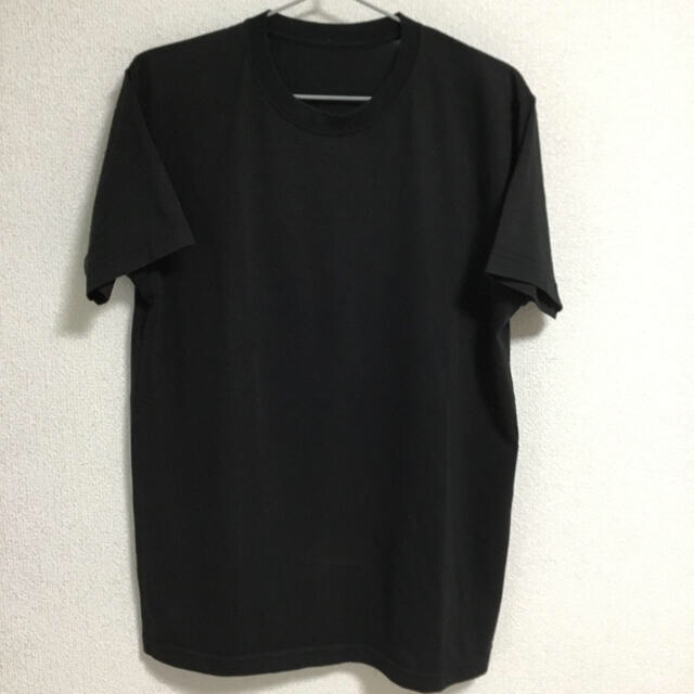 UNIQLO(ユニクロ)のほし様専用☆ メンズTシャツ ユニクロ ドライ 2枚組 メンズのトップス(Tシャツ/カットソー(半袖/袖なし))の商品写真