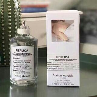 Maison Martin Margiela - レプリカ 香水 replica レイジーサンデーモーニング 100ml 新品