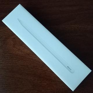 Apple - Apple Pencil 第2世代 【新品・未開封】