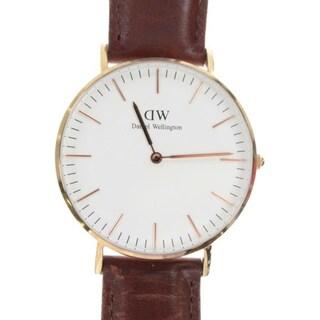 ダニエルウェリントン(Daniel Wellington)のDaniel Wellington 腕時計 メンズ(その他)