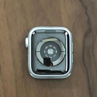 アップル(Apple)のApple Watch Series 5 GPSモデル(その他)
