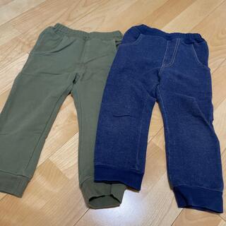 イオン(AEON)の男児95cm/ズボン(パンツ/スパッツ)