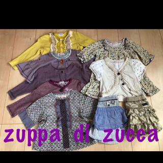 Zuppa di Zucca - ズッパディズッカ まとめ売り 90〜95