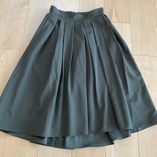 エムプルミエ(M-premier)のエムプルミエ スカート (ひざ丈スカート)
