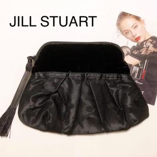 ジルバイジルスチュアート(JILL by JILLSTUART)の新品未使用 JILLSTUART グロッシータッセルポーチ セット(ポーチ)