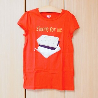 クレイジー8 Tシャツ 10-12(Tシャツ/カットソー)