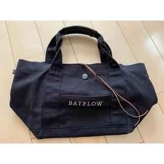 BAYFLOW - BAYFLOW トートバック