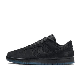 NIKE - US9 27㎝ NIKE DUNK LOW SP UNDEFEATED