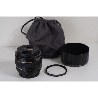 Canon - Canon EF50mm F1.4 USM