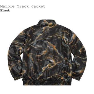 Supreme - supreme Marble Track Jacket Mサイズ
