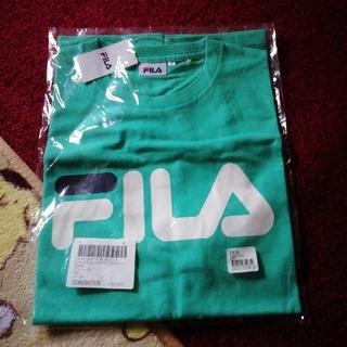 防弾少年団(BTS) - BTS FILA コラボ Tシャツ(フリーサイズ)ジン着用モデル