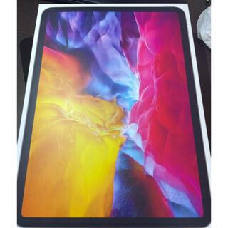 Apple - iPad Pro 第二世代 11インチ 128GB スペースグレイ