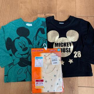 Disney - ディズニー 長袖 シャツ まとめ売り