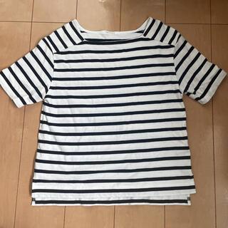 ボーダー♡Tシャツ♡