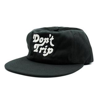 ロンハーマン(Ron Herman)の【FREE&EASY】キャップ 帽子 ロンハーマン取扱ブランド ステッカー付き(キャップ)