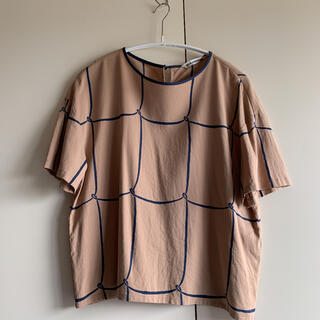 mina perhonen - ミナペルホネン ribbonframe 38
