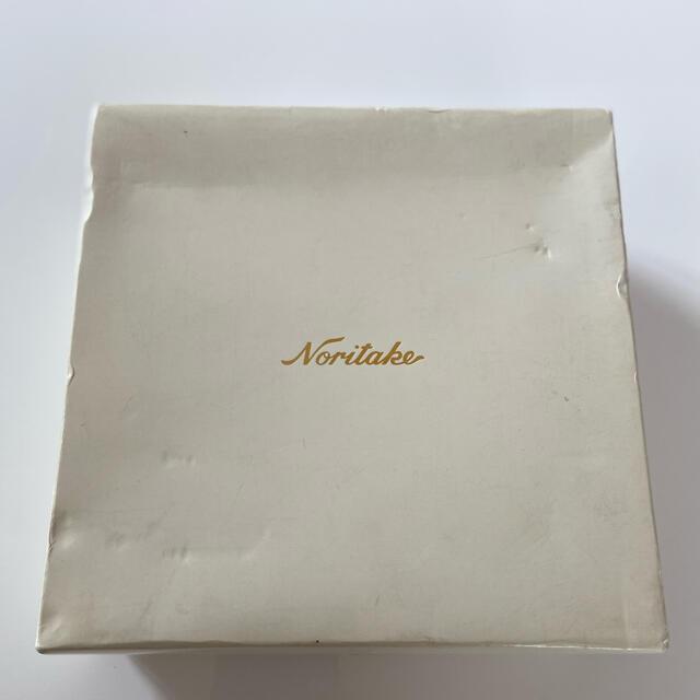 Noritake(ノリタケ)のノリタケ 小皿5枚セット インテリア/住まい/日用品のキッチン/食器(食器)の商品写真