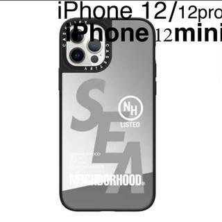 ネイバーフッド(NEIGHBORHOOD)のNEIGHBORHOOD x WIND AND SEA x CASETiFY (iPhoneケース)