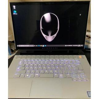 DELL - 中古 Alienware M15 R2 ゲーミングノートPC