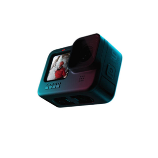 GoPro - GoPro 9