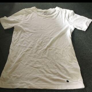 カーハート(carhartt)のCarhartt  白T(Tシャツ/カットソー(半袖/袖なし))