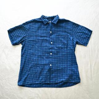 アダムエロぺ(Adam et Rope')のwild life tailor Adam et Rope S/S shirt(シャツ)