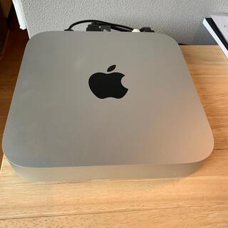 Apple - Mac mini (M1, 2020)
