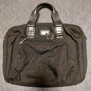 トゥミ(TUMI)のTUMI ビジネスバッグ 22631DH ブラック(ビジネスバッグ)