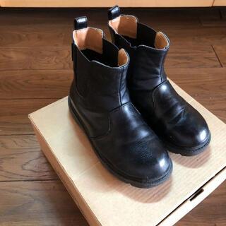 familiar - ポンプキンズ ポンプキンス ブーツ 17cm