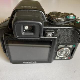 OLYMPUS - デジタルカメラ