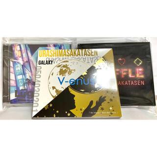 浦島坂田船CD、ブロマイド