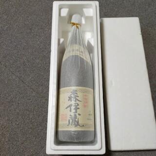 本格焼酎【森伊蔵】芋焼酎  1800ml 1.8L(焼酎)