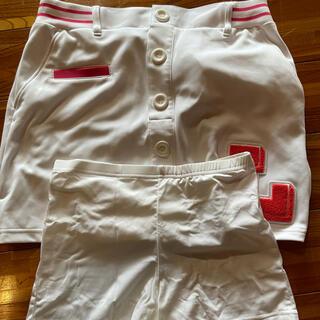 le coq sportif - ルコック スカート